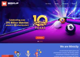 corporate.miniclip.com