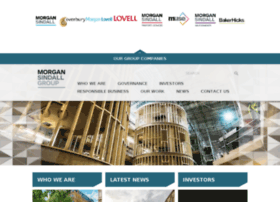 corporate.morgansindall.com