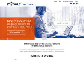 corporate.myngle.com