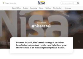 corporate.nisaretail.com