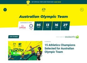 corporate.olympics.com.au