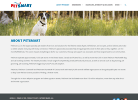 corporate.petsmart.com