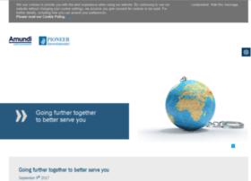 corporate.pioneerinvestments.com