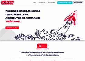 corporate.profideo.com