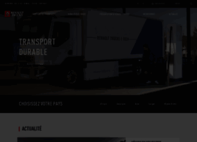 corporate.renault-trucks.com