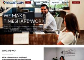 corporate.resortcom.com