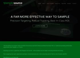 corporate.samplesource.com