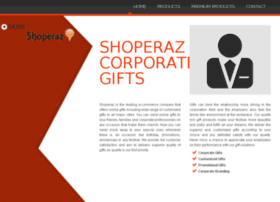 corporate.shoperaz.com