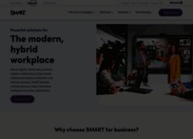 corporate.smarttech.com