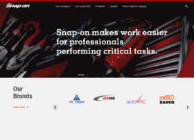 corporate.snapon.com