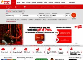 corporate.spicejet.com