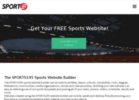 corporate.sports195.com