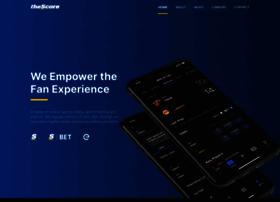 corporate.thescore.com