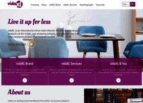 corporate.vidaxl.com