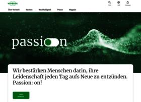 corporate.vorwerk.de
