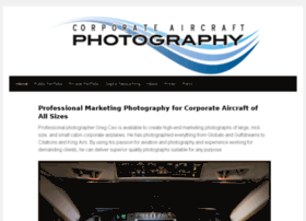 corporateaircraftphotography.com