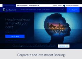 corporateandinvestment.standardbank.com