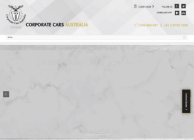 corporatecarsaustralia.com.au