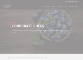 corporatechefs.com