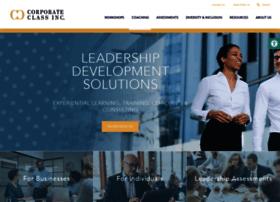 corporateclassinc.com