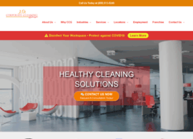 corporatecleaninggroup.com