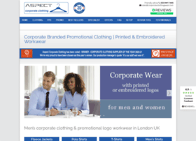corporateclothingwear.com