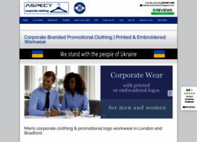corporateclothingwear.com