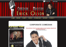 corporatecomedian.net