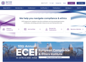 corporatecompliance.org