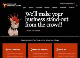 corporatedesignsolutions.com.au
