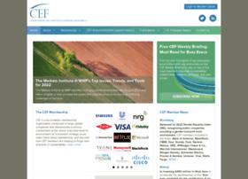 corporateecoforum.com