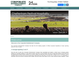 corporateentertainmentco.co.uk