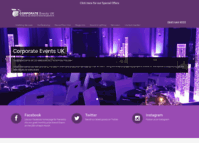 corporateeventsuk.co.uk