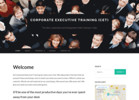 corporateexecutivetraining.wordpress.com