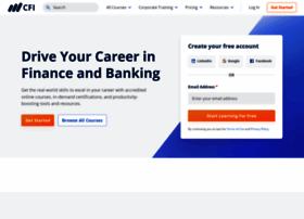 corporatefinanceinstitute.com