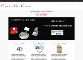 corporategiftscompany.com