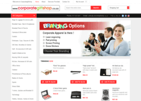 corporategiftshop.co.za