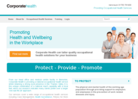 corporatehealth.co.uk