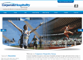 corporatehospitalitygroup.com