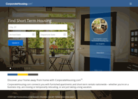 corporatehousing.com