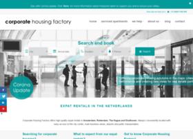 corporatehousingfactory.com
