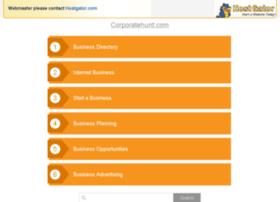 corporatehunt.com