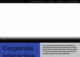corporateinteractive.com.au