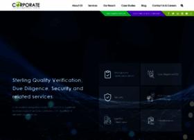 corporateinvestigationsindia.com