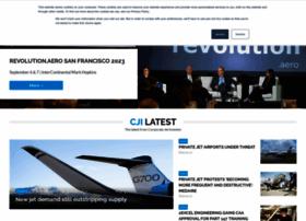 corporatejetinvestor.com