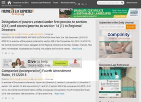 corporatelawreporter.net