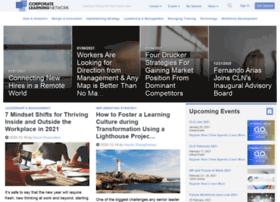 corporatelearningnetwork.com