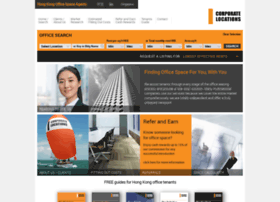 corporatelocations.com.hk