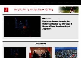 corporatemaldives.com