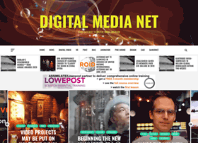 corporatemedianews.digitalmedianet.com